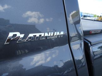 2012 Toyota Tundra Platinum Limited 4x4 Charlotte, North Carolina 49