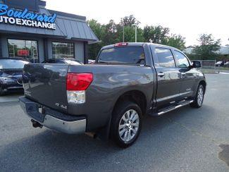 2012 Toyota Tundra Platinum Limited 4x4 Charlotte, North Carolina 10