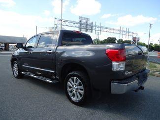 2012 Toyota Tundra Platinum Limited 4x4 Charlotte, North Carolina 8