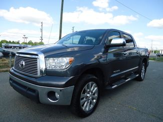 2012 Toyota Tundra Platinum Limited 4x4 Charlotte, North Carolina 6