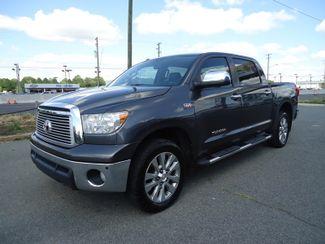 2012 Toyota Tundra Platinum Limited 4x4 Charlotte, North Carolina 5