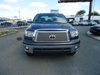 2012 Toyota Tundra Platinum Limited 4x4 Charlotte, North Carolina 4