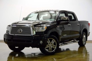 2012 Toyota Tundra in Dallas Texas