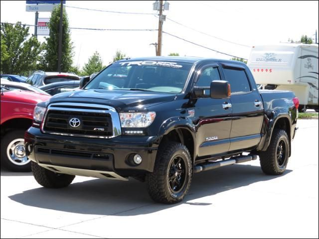 2012 Toyota Tundra Special Edition TRD Sunroof/Lift/Bushwackers in Des Moines IA