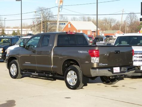 2012 Toyota Tundra Double Cab TRD One Owner  in Ankeny, IA
