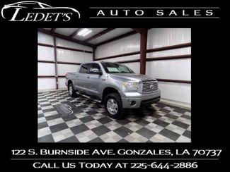 2012 Toyota Tundra in Gonzales Louisiana