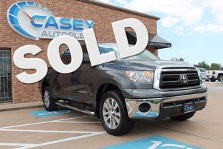 2012 Toyota Tundra Tundra-Grade CrewMax 4.6L 2WD   League City, TX   Casey Autoplex in League City TX