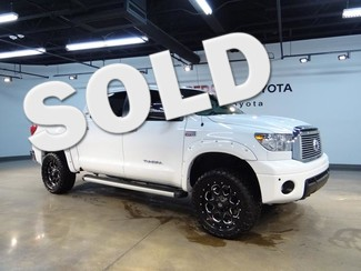2012 Toyota Tundra LTD Little Rock, Arkansas 0