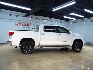 2012 Toyota Tundra LTD Little Rock, Arkansas 1