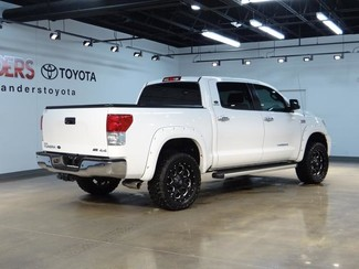 2012 Toyota Tundra LTD Little Rock, Arkansas 2