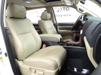 2012 Toyota Tundra LTD Little Rock, Arkansas 25