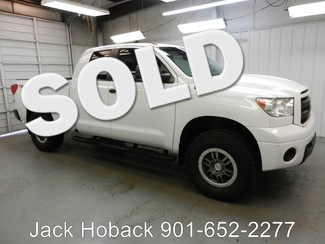 2012 Toyota Tundra  in Memphis Tennessee
