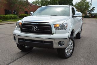2012 Toyota Tundra Memphis, Tennessee 1