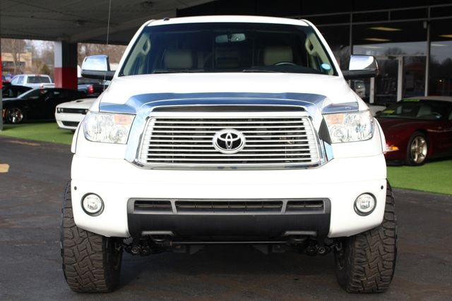 2012 Toyota Tundra LTD CrewMax 4x4 TRD OFF-ROAD - LIFTED Mooresville , NC 15