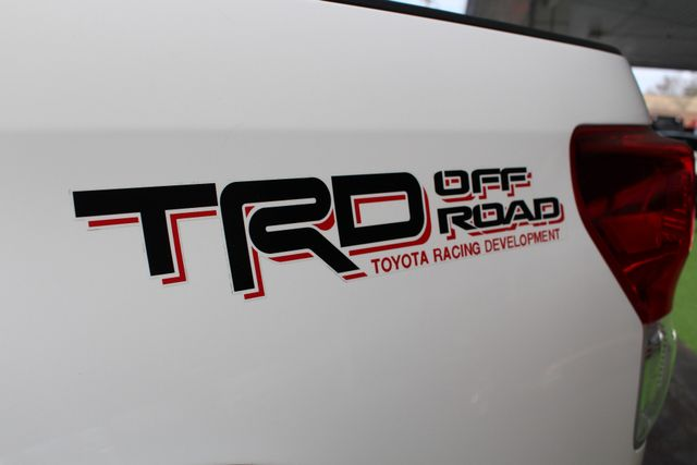 2012 Toyota Tundra LTD CrewMax 4x4 TRD OFF-ROAD - LIFTED Mooresville , NC 31