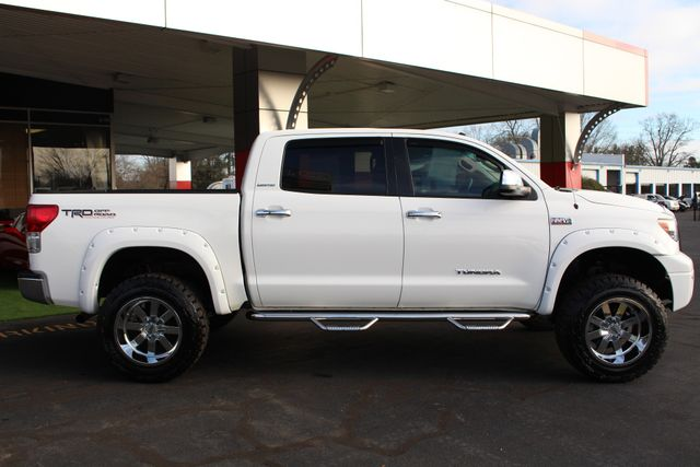 2012 Toyota Tundra LTD CrewMax 4x4 TRD OFF-ROAD - LIFTED Mooresville , NC 13