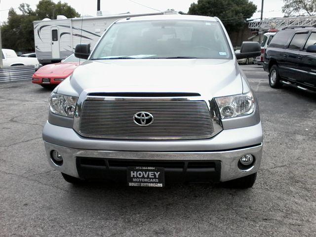 2012 Toyota Tundra San Antonio, Texas 1