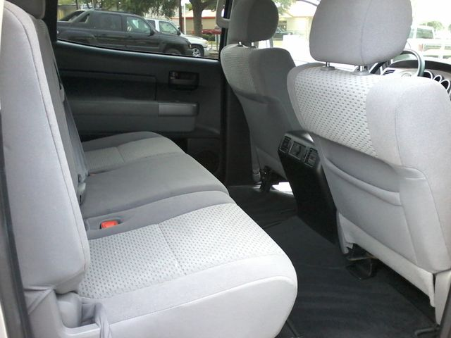 2012 Toyota Tundra San Antonio, Texas 10