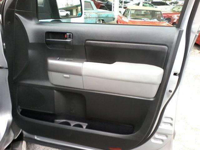 2012 Toyota Tundra San Antonio, Texas 13