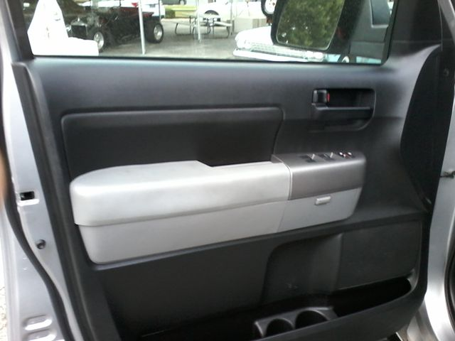 2012 Toyota Tundra San Antonio, Texas 12