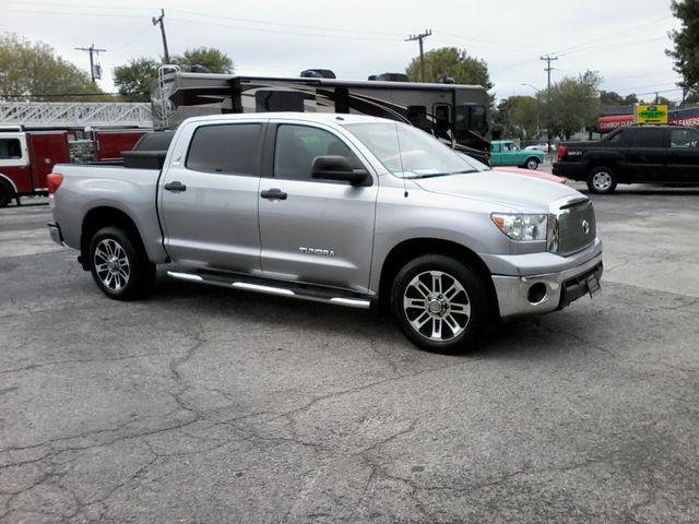 2012 Toyota Tundra San Antonio, Texas 2