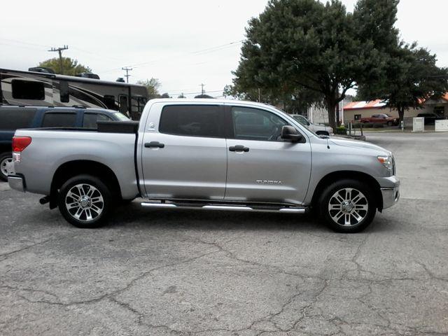 2012 Toyota Tundra San Antonio, Texas 3