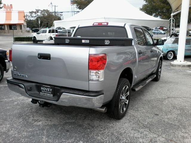 2012 Toyota Tundra San Antonio, Texas 4