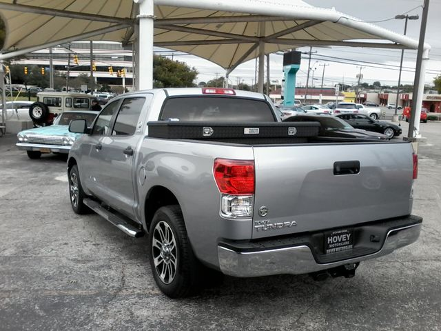 2012 Toyota Tundra San Antonio, Texas 6