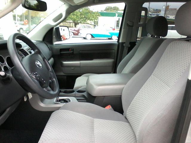 2012 Toyota Tundra San Antonio, Texas 7