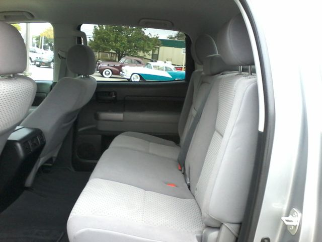 2012 Toyota Tundra San Antonio, Texas 8