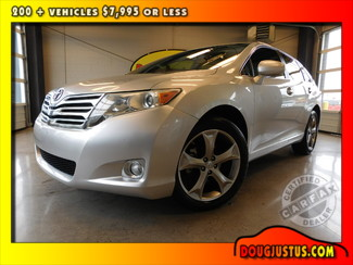 2012 Toyota Venza LE in Airport Motor Mile ( Metro Knoxville ), TN