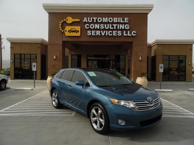 2012 Toyota Venza Limited AWD Bullhead City, Arizona 0