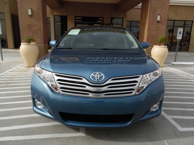 2012 Toyota Venza Limited AWD Bullhead City, Arizona 1