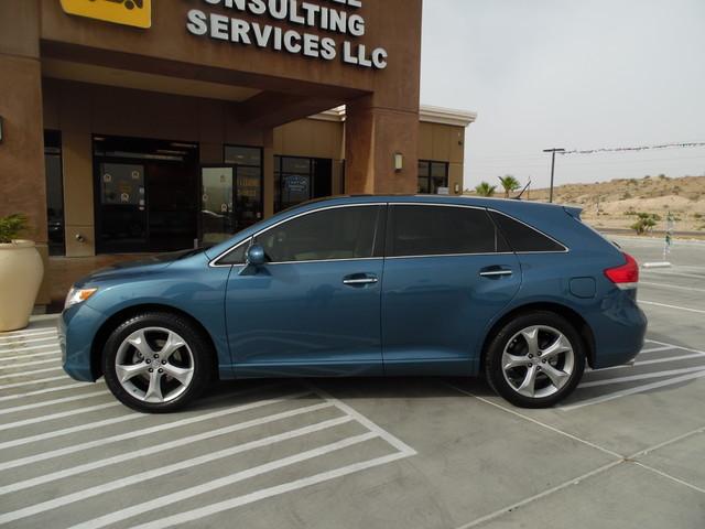 2012 Toyota Venza Limited AWD Bullhead City, Arizona 3