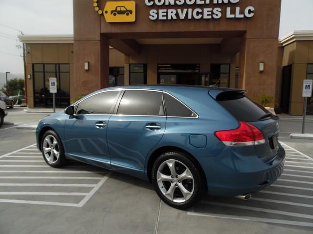 2012 Toyota Venza Limited AWD Bullhead City, Arizona 4