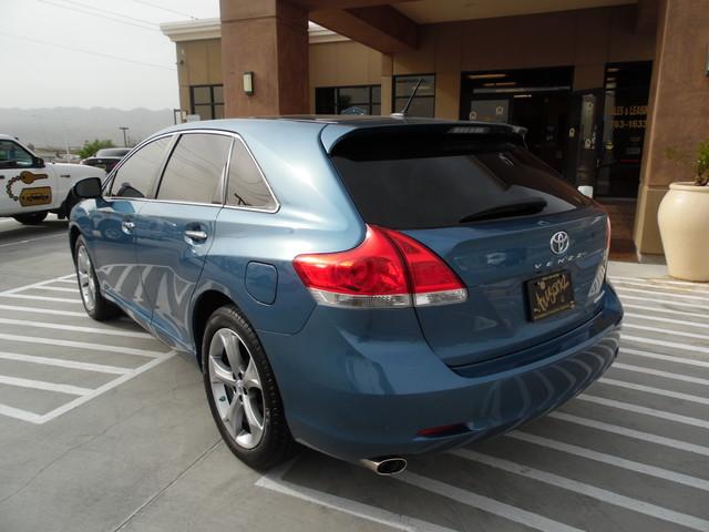 2012 Toyota Venza Limited AWD Bullhead City, Arizona 5