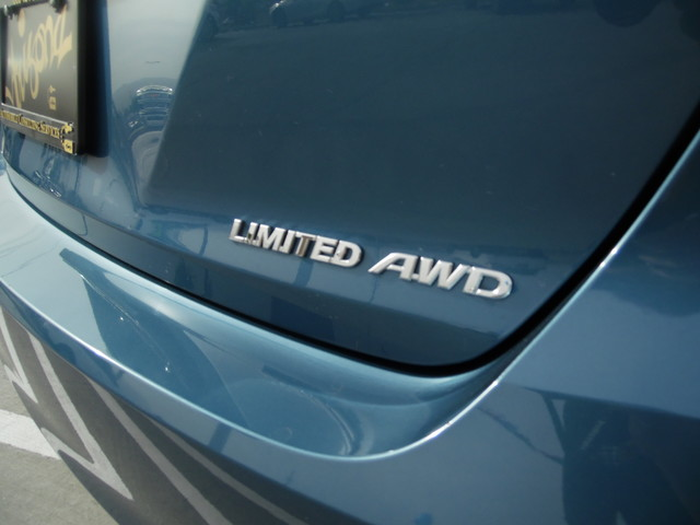 2012 Toyota Venza Limited AWD Bullhead City, Arizona 8