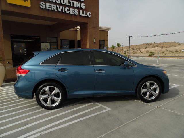 2012 Toyota Venza Limited AWD Bullhead City, Arizona 10
