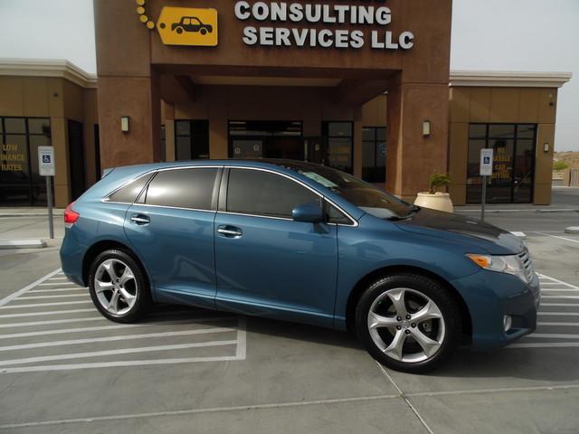 2012 Toyota Venza Limited AWD Bullhead City, Arizona 11