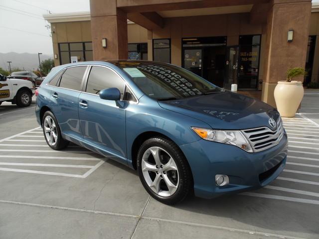 2012 Toyota Venza Limited AWD Bullhead City, Arizona 12