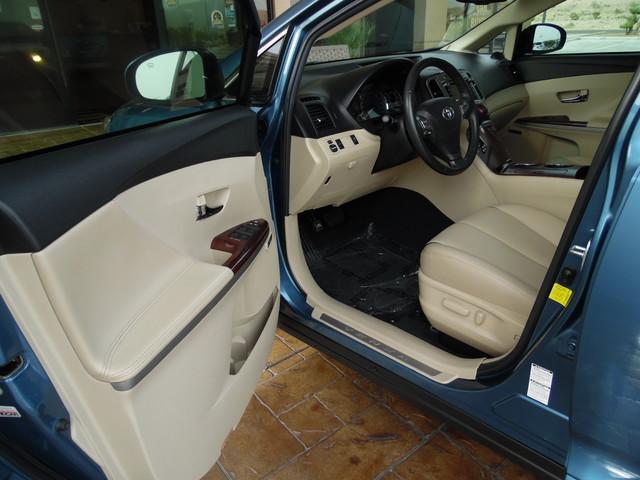 2012 Toyota Venza Limited AWD Bullhead City, Arizona 13