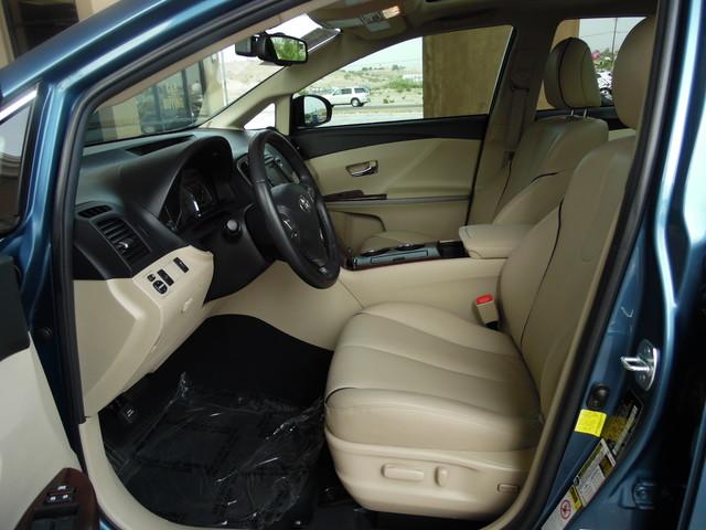 2012 Toyota Venza Limited AWD Bullhead City, Arizona 14