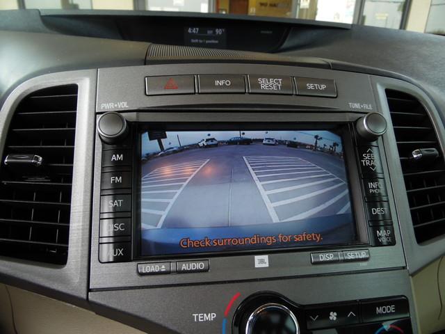 2012 Toyota Venza Limited AWD Bullhead City, Arizona 25