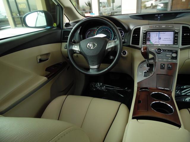 2012 Toyota Venza Limited AWD Bullhead City, Arizona 16