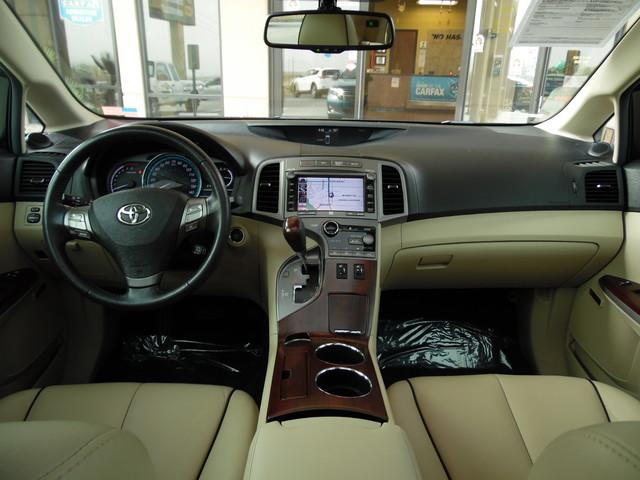 2012 Toyota Venza Limited AWD Bullhead City, Arizona 17