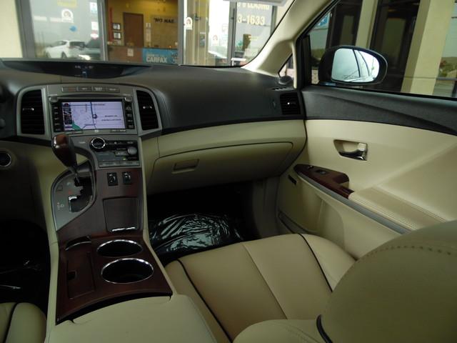 2012 Toyota Venza Limited AWD Bullhead City, Arizona 18