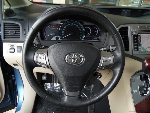 2012 Toyota Venza Limited AWD Bullhead City, Arizona 19