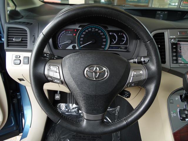 2012 Toyota Venza Limited AWD Bullhead City, Arizona 20