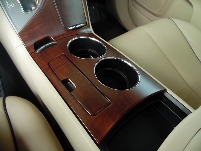2012 Toyota Venza Limited AWD Bullhead City, Arizona 30