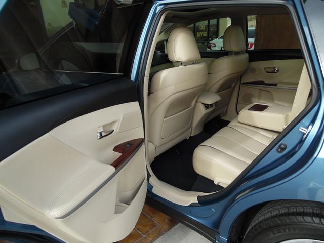 2012 Toyota Venza Limited AWD Bullhead City, Arizona 39